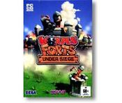 Worms Forts: Under Siege! PC