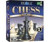 Hoyle Chess Games PC