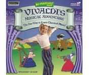 Superstart Vivaldi's Musical Adventure PC