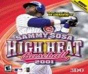 Sammy Sosa High Heat Baseball 2001 PC