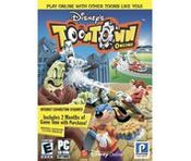 Disney's Toontown Online PC