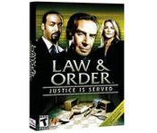 Law &amp;amp; Order 3 PC
