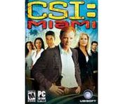 CSI: Miami PC