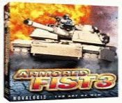 Armored Fist 3 PC