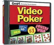 Video Poker PC