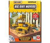 Matchbox Caterpillar Big Dirt Movers PC