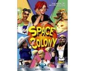 Space Colony PC