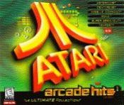 Atari Arcade Hits 1 PC
