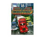 18 Wheels of Steel Convoy PC