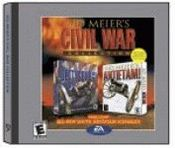 Sid Meier's Civil War Collection PC