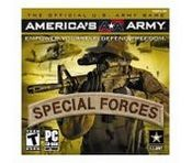 America's Army Special Forces PC