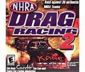 NHRA Drag Racing 2 PC