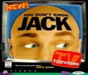 You Don t Know Jack TV PC
