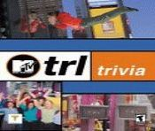 MTV TRL Trivia PC