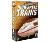 High Speed Trains Microsoft Train Simulator Add On PC
