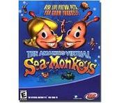 Sea Monkeys PC