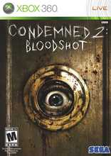 Condemned 2: Bloodshot Xbox 360