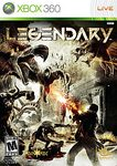 Legendary: The Box Xbox 360