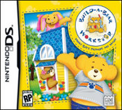 Build-A-Bear Workshop DS