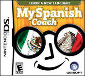 My Spanish Coach DS