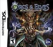 Orcs &amp;amp; Elves DS