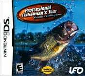 Professional Fisherman's Tour: Northern Hemisphere DS