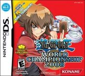 Yu-Gi-Oh! World Championship 2008 DS