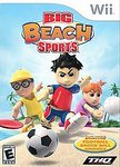 Big Beach Sports Wii