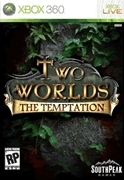 Two Worlds: The Temptation Xbox 360