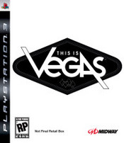 This is Vegas PS3
