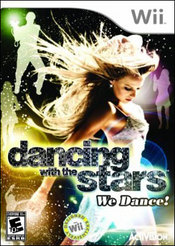 Dancing With the Stars: Get Your Dance On! Wii