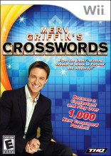 Merv Griffin's Crosswords Wii