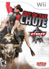PBR: Out of the Chute Xbox 360