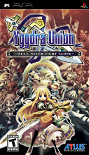 Yggdra Union: We'll Never Fight Alone PSP