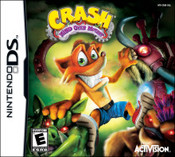 Crash: Mind Over Mutant DS