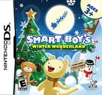 Smart Boys Winter Wonderland DS