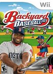 Backyard Baseball 2010 Wii