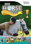 My Horse &amp;amp; Me: Riding for Gold Wii