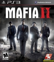 Mafia II PS3