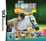 My Horse & Me: Riding for Gold DS