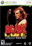 AC/DC Live: Rock Band Track Pack Xbox 360