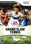 EA Sports: Grand Slam Tennis Wii