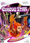 Go Play: Circus Star Wii