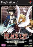 Black Cat PS2