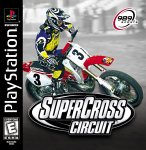 SuperCross Circuit PSX