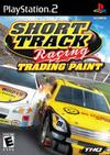 Short Track Racing Trading Paint PS2