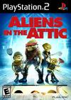 Aliens in the Attic PS2