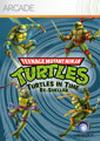 Tenage Mutant Ninja Turtles: Re-Shelled Xbox 360