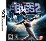 The Bigs 2 DS