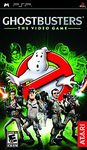 Ghostbusters The Video Game PSP